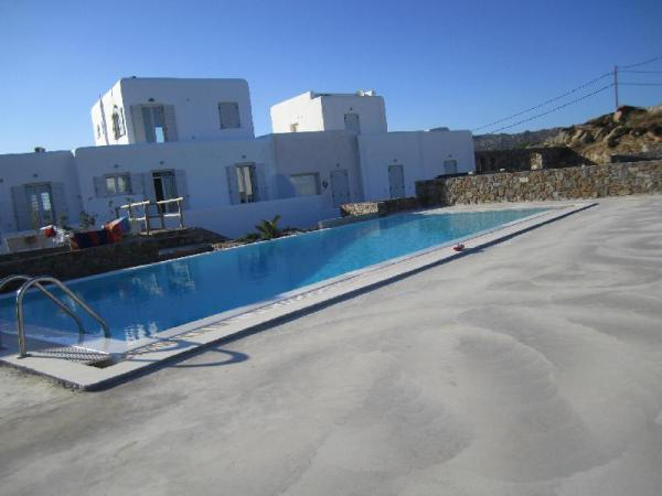Secret Island Mykonos