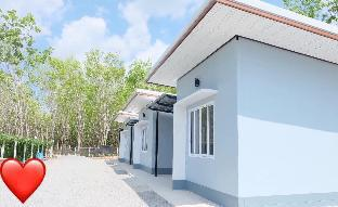 [市内中心部]一軒家(50m2)| 1ベッドルーム/1バスルーム Rimsuan Resort Satun