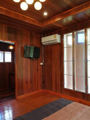 [スパンブリー]一軒家(36m2)  1ベッドルーム/1バスルーム Pitchaon orchid & homestay