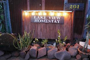 [市内中心部]一軒家(57m2)| 2ベッドルーム/2バスルーム Lakeview Homestay