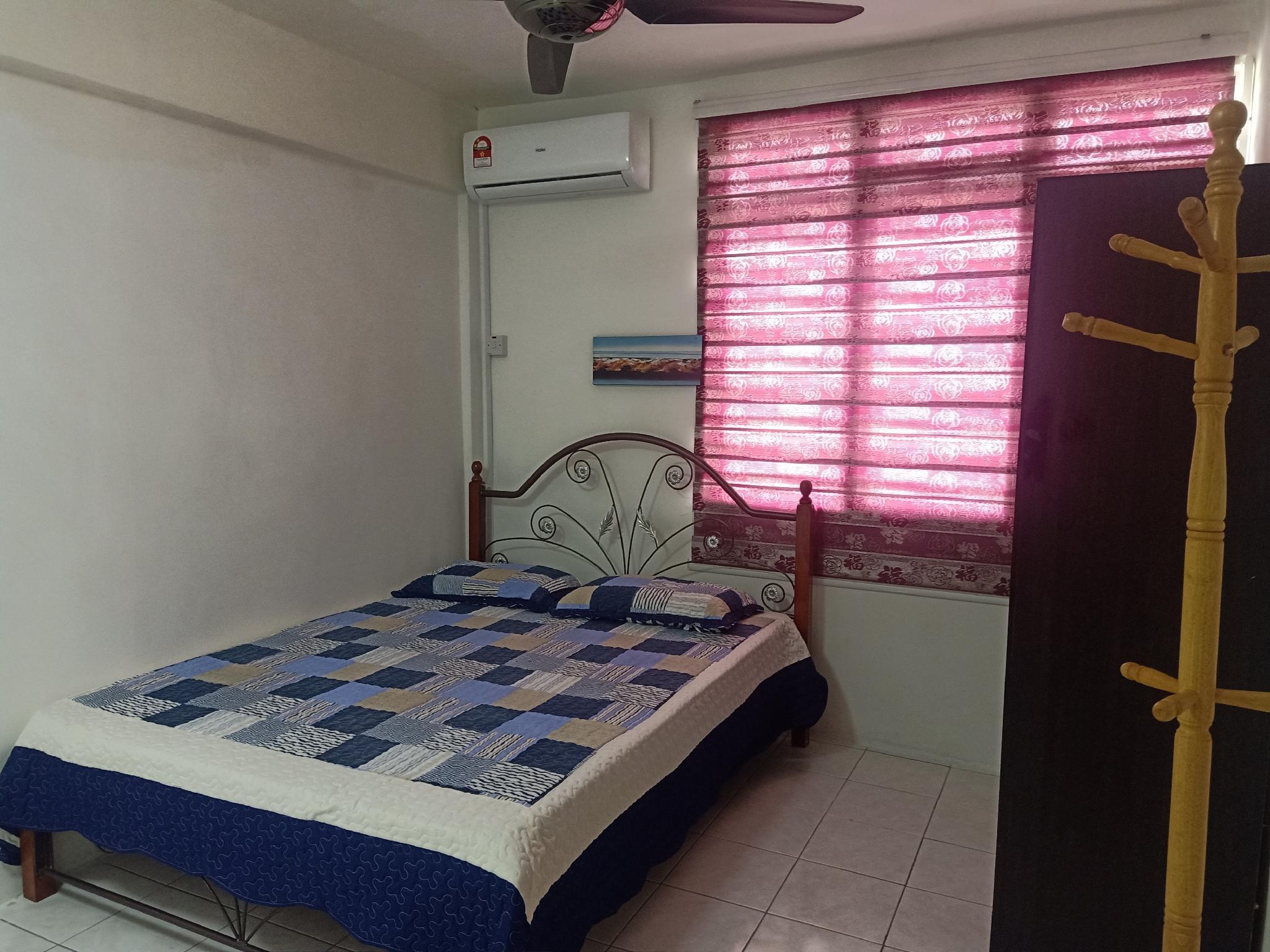Apartment Taman Topaz Dengkil