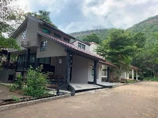 [カオヤイ国立公園]ヴィラ(150m2)| 4ベッドルーム/5バスルーム A12 -