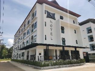 [ムアンチュンポーン]アパートメント(550m2)| 21ベッドルーム/1バスルーム Chanita Hotel