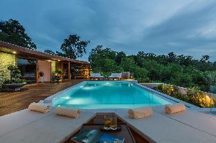 [チョンモン]ヴィラ(520m2)| 4ベッドルーム/4バスルーム Milla 4BR Private Pool Seaview Villa