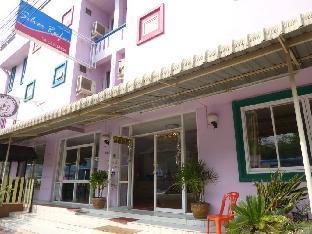 [ショッピングセンター周辺]スタジオ アパートメント(16 m2)/1バスルーム Silver Reef Hotel ( )