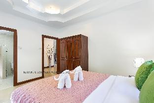[ナイハーン]ヴィラ(800m2)| 3ベッドルーム/3バスルーム Comfort Boutique Villa, Sea Salt Pool