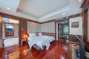 [パタヤ北部]ヴィラ(80m2)  4ベッドルーム/4バスルーム Baan pool village VIP B44