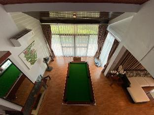 [カオヤイ国立公園]一軒家(120m2)| 3ベッドルーム/3バスルーム Triple Trees Khaoyai A14 House 8-12