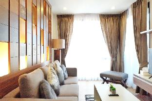[チャンカラン]アパートメント(52m2)| 1ベッドルーム/1バスルーム A1205 Aparment in Chiang Mai City, Night Bazaar