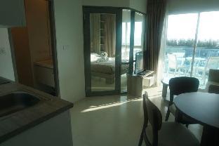 [クレン]アパートメント(38m2)| 1ベッドルーム/1バスルーム Beach front condo GBL607 by Sun4U