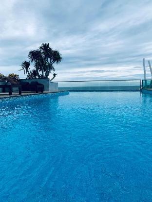 [ジョムティエンビーチ]ヴィラ(400m2)| 4ベッドルーム/4バスルーム Beach 20 meters villa 4 rooms 4 floors  41#