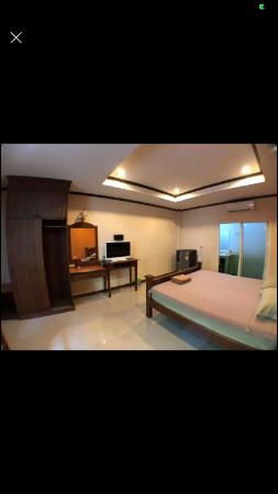 Friendly apartment Pattaya