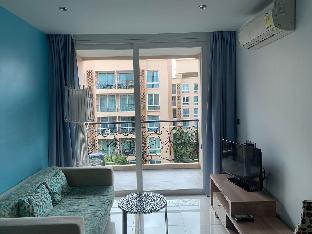 [ジョムティエンビーチ]スタジオ アパートメント(35 m2)/1バスルーム Atlantis水系泳池公寓1房35平方