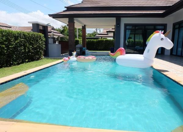 New70 Poolvilla Huahin Hua Hin