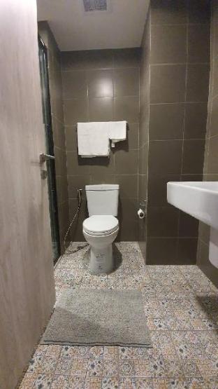 [ホアヒン市内中心地]スタジオ アパートメント(28 m2)/1バスルーム Lacasita 4PAX by Yathip