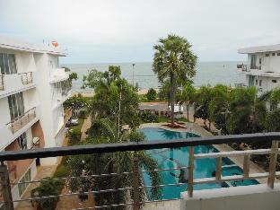[プランブリー]アパートメント(110m2)| 2ベッドルーム/1バスルーム Fantastic 2 Bed Ocean View condominium ,