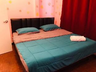 [ジョムティエンビーチ]ヴィラ(640m2)| 4ベッドルーム/2バスルーム Baan Loft Jomtien