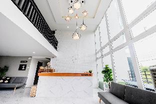 [ジョムティエンビーチ]スタジオ アパートメント(400 m2)/1バスルーム BEAR'S DEN HOTEL