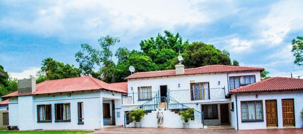 Chancellors Court Guesthouse.Perfect for business  Pretoria