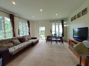 [ワンナムケオ]一軒家(105m2)| 2ベッドルーム/2バスルーム Baan Buree Wang Nam Khiao