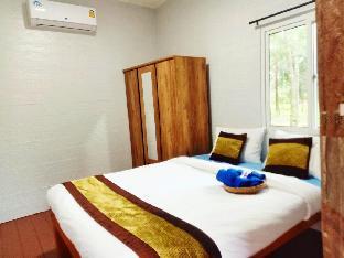 [トゥンソン]バンガロー(200m2)  1ベッドルーム/1バスルーム Chang Klang Camping