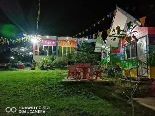 [ケーンカチャン]アパートメント(42m2)| 1ベッドルーム/1バスルーム Parichart
