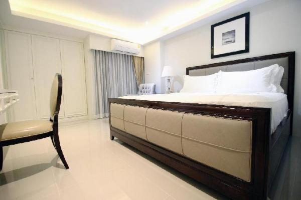 Sasha House Kaset-Nawamin A306 Bangkok