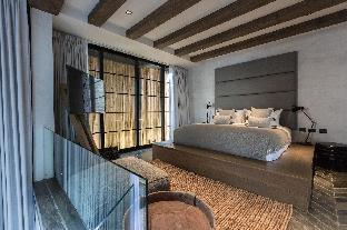 [メ ナム]ヴィラ(700m2)| 5ベッドルーム/5バスルーム Clay Beach Samui (Luxury Loft-style Apartment)