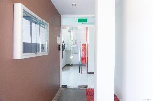 [バンプー]スタジオ アパートメント(25 m2)/1バスルーム Miami bangpu condo