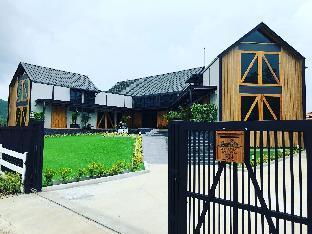 [カオヤイ国立公園]一軒家(400m2)| 4ベッドルーム/5バスルーム Sethachan Barnhouse Khaoyai