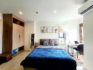 [ホアヒン市内中心地]アパートメント(38m2)| 1ベッドルーム/1バスルーム LaCasita HuaHin