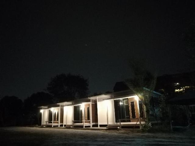 บังกะโล 1 ห้องนอน 1 ห้องน้ำส่วนตัว ขนาด 20 ตร.ม. – เมืองชลบุรี – Tao tee mee homestay