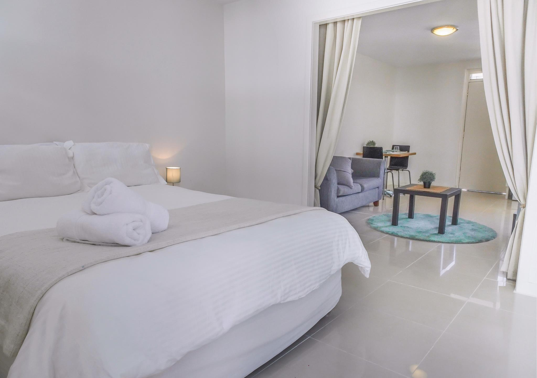 Homely Kings Park Apartment