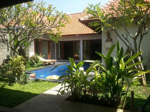 Pondok Indah Villa