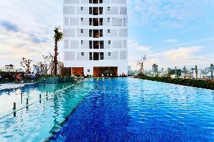 #Creamy Apartment near Ben Thanh Market
