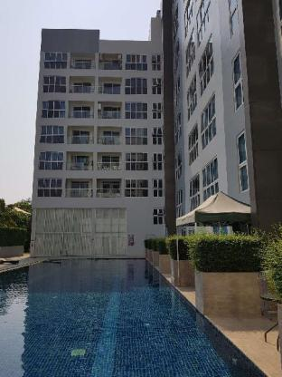 Well Fitted 1 Bedroom near Walking Street