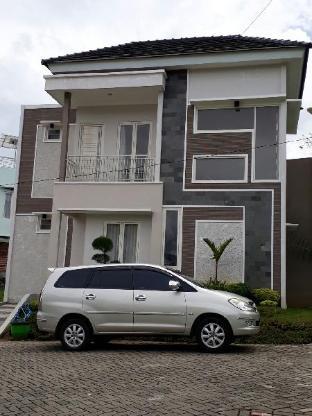 Villa View Bagus Kota Batu Villa murah Malang