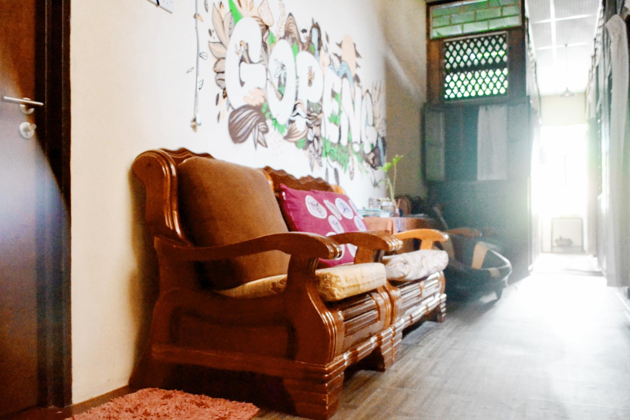 GOPENG GUESTHOUSE AND CAFE