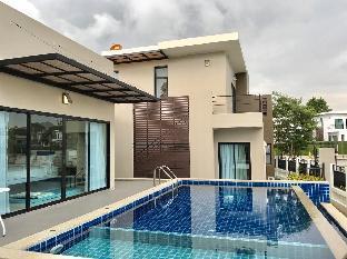 %name Villa Ozone Pattaya No.413Bed4BathPrivate Pool พัทยา