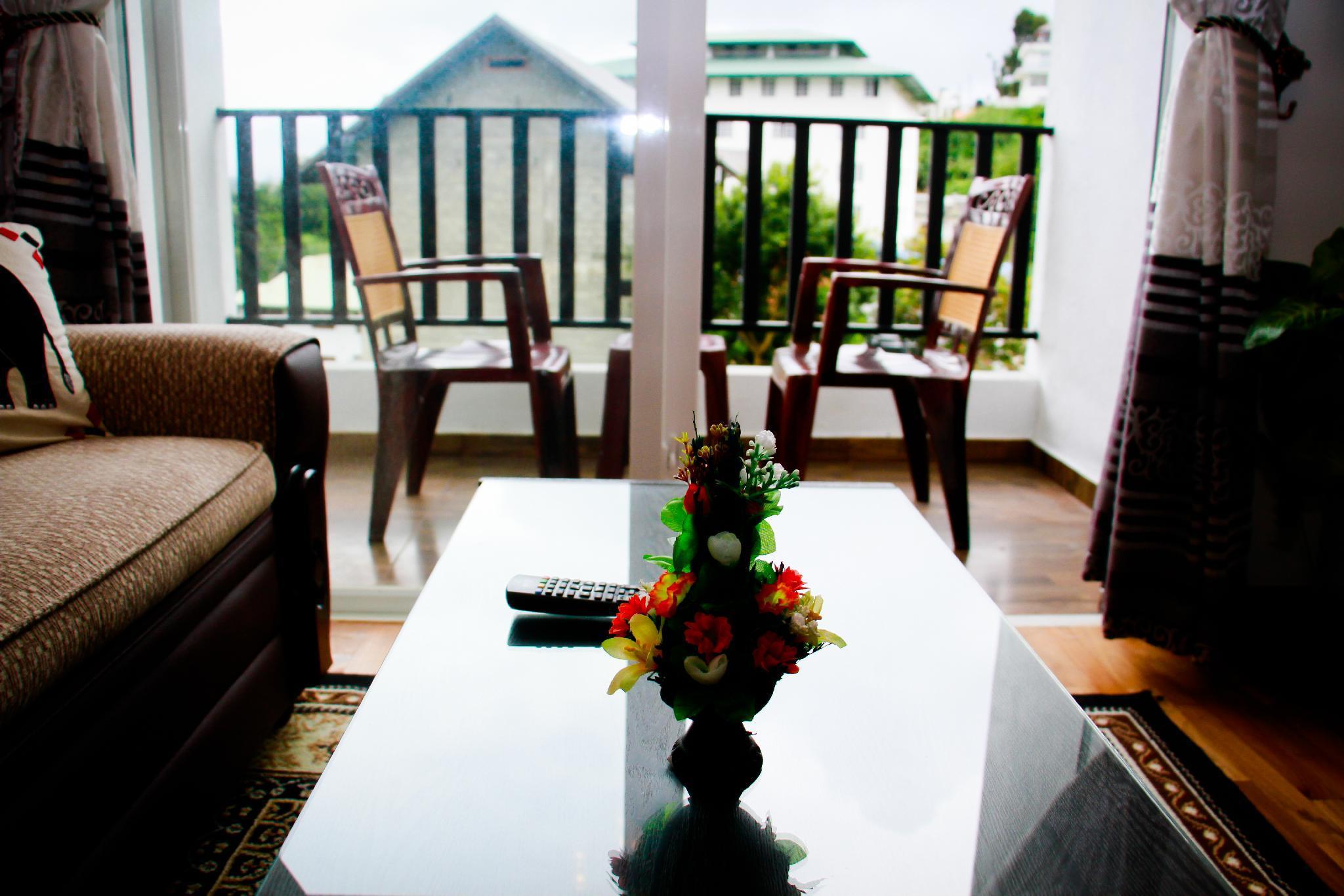 Lotus Luxury Apartment