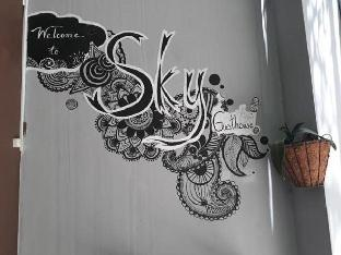 %name Sky Guesthouse Ho Chi Minh City
