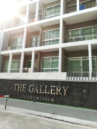 The Gallery Condo in Jomtien Beach*free wifi