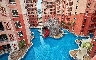 1BR Pool View Resort Style Seven Seas Jomtien 1BR Pool View Resort Style Seven Seas Jomtien
