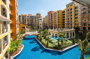 %name Venetian  Condo Resort Pattaya Pool View พัทยา