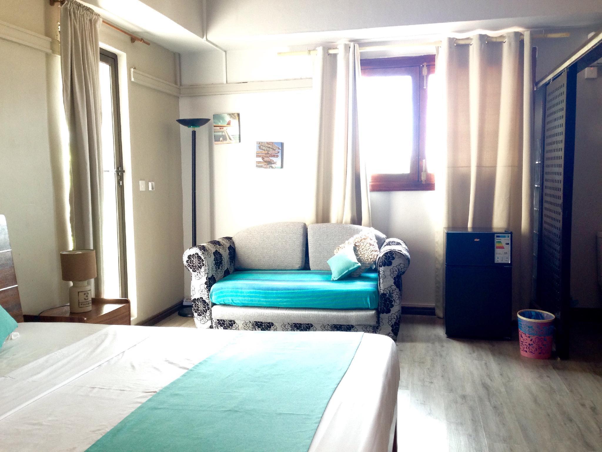 Le Gite Du Bonheur *Room 4*