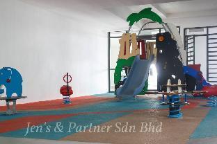 Pandora Residence B-20 ,Luxury 3 suites Pool view