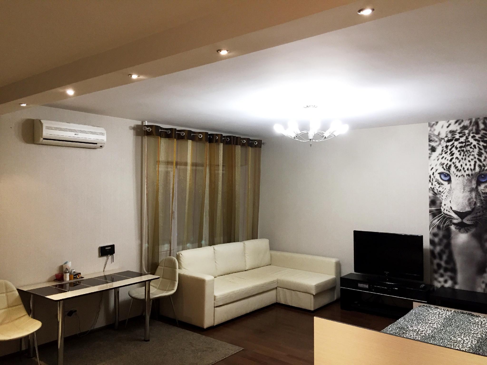 Apartments ROMAYA Studio On Prospekt