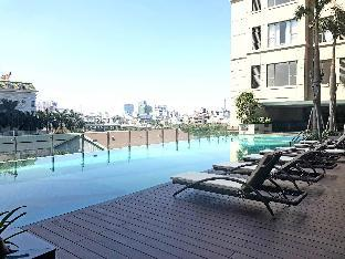 Luxx 3 Saigon Tresor Place