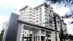 Mahkota Cheras PROMO Condo 2-10pax near MRT*KL