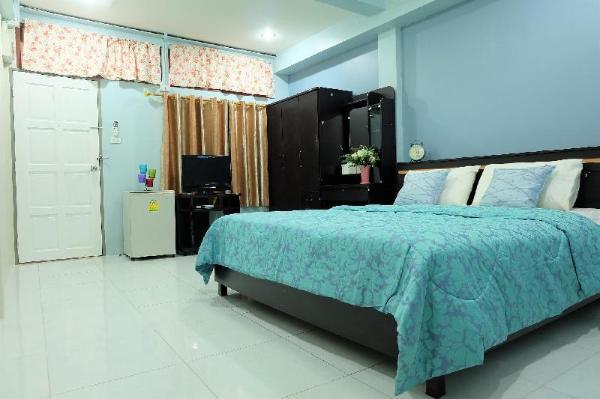 SIRIPLACE APARTMENT Bang khunnon Bangkok